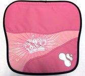 """13"""" Pink Crown Flap"""