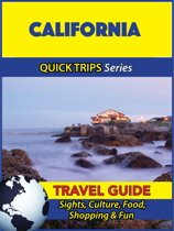 California Travel Guide (Quick Trips Series)