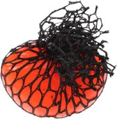 Jonotoys Stressbal 6 Cm Rubber Oranje