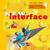 New Interface 4 yellow label Coursebook