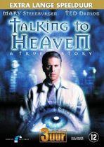 Talking To Heaven (dvd)