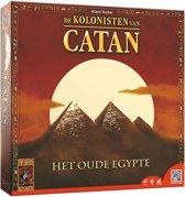 De Kolonisten van Catan: Het Oude Egypte - Bordspel