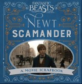 Fantastic Beasts and Where to Find Them - New Scamander: A Movie Scrapbook