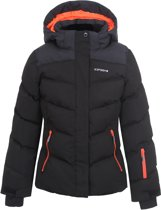 Icepeak Lille Meisjes Ski jas - Black - 152
