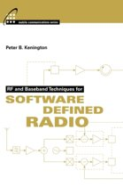 RF and Baseband Techniques for Software Defined Radio