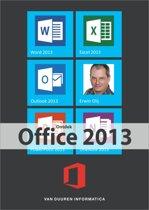 Ontdek! - Ontdek Microsoft Office 2013