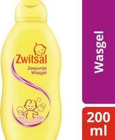 Zwitsal Wasgel - 200 ml - Baby