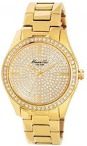 Kenneth Cole - Horloge Dames Kenneth Cole IKC4957 (38 mm) - Unisex -