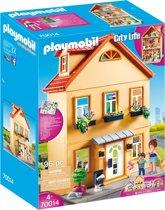 Afbeelding van PLAYMOBIL Mijn huis - 70014 speelgoed