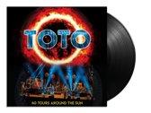40 Tours Around The Sun (Live At Ziggo Dome) (LP)