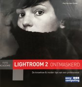 Adobe Photoshop Lightroom 2 Ontmaskerd