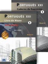 Português XXI - nova ediçao 1 livro do aluno + cd-audio + exercícios