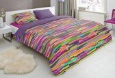 Beddengoed Hip Stripes-200 x 200/220 cm