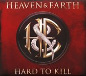 Hard To Kill -Cd+Dvd-