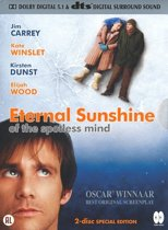 Eternal Sunshine Of The Spotless Mind (2DVD)(Special Edition)