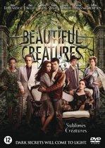 DVD cover van Beautiful Creatures