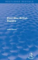 Post-War British Theatre (Routledge Revivals)