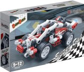 BanBao Super Car Flash Racer - 6966