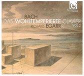 Das Wohltemperierte Klavier Vol. 2