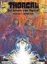 Thorgal 021: De kroon van Ogotaï