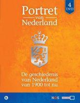Portret Van Nederland