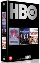HBO Film Collection