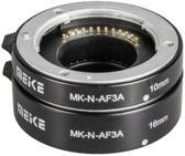 Meike Extension Tube set - Nikon 1