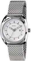Breil TW1636 horloge dames - zilver - edelstaal