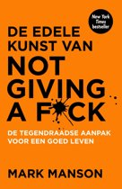 De edele kunst van not giving a f*ck