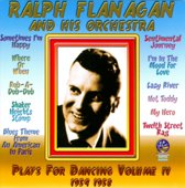 Plays For Dancing, Vol. IV 1954-1958