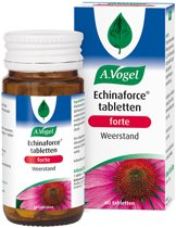 A. Vogel Echinaforce forte - 60 Tabletten