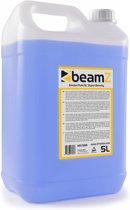 Rookvloeistof - BeamZ Ultra geconcentreerde rookvloeistof voor zeer dikke langdurige rook - 5 liter