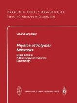 Physics of Polymer Networks