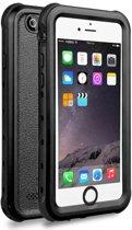 Waterproof Case voor Apple iPhone 6 / 6s - Zwart