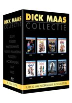 Dick Maas Box (2016)