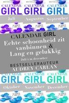 Calendar Girl 7 t/m 12 - Echte schoonheid zit vanbinnen & Lang en gelukkig