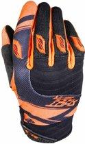 Shot Crosshandschoenen Contact Claw Neon Orange-13