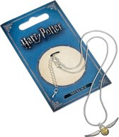 Harry Potter Golden Snitch Ketting