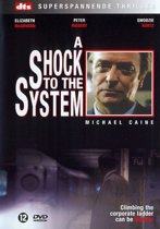 Shock To The System (dvd)