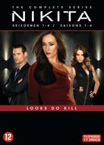 Nikita - The Complete Series