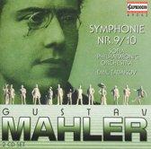 Mahler: Symphonie Nr. 9/10