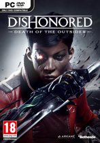 Dishonored: Death of the Outsider - Windows