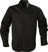 Harvest Williams Men's Shirt Black XL