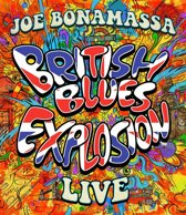 British Blues Explosion - Live (BluRay)