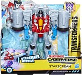 Transformers Cyberverse Starseeker Missile Starscr