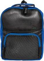 Ecowings Rozer Pack Rugzak van autoband - blauw