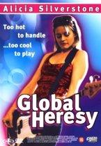 Global Heresy (dvd)