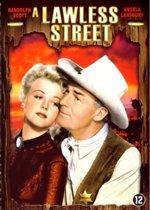 Lawless Street (dvd)