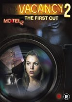 Vacancy 2 - The First Cut (dvd)