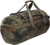 The North Face Base Camp Duffel Reistas M 69 liter